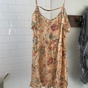 Angie Hippie Blouse